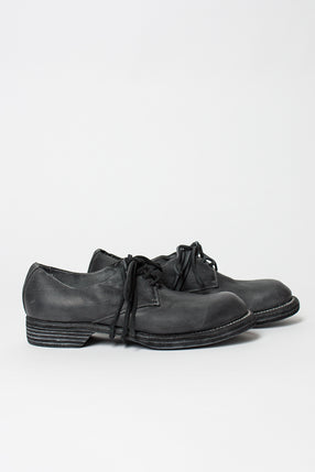 5302N Grey Derby Shoe