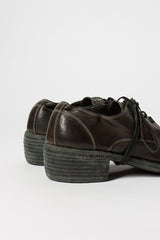 792 Military Classic Derby Shoe
