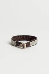 Brown CS01 Bracelet