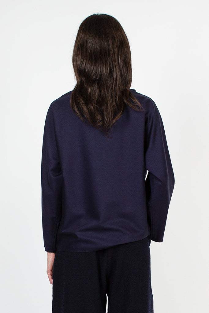 Buffet Boat Neck Top