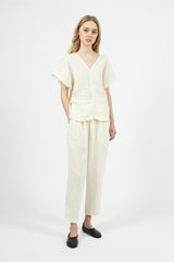 Carpenter Pant Cream