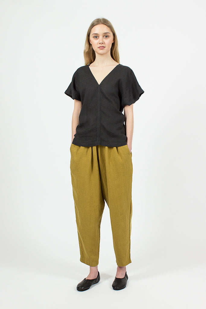 Carpenter Pant Mustard