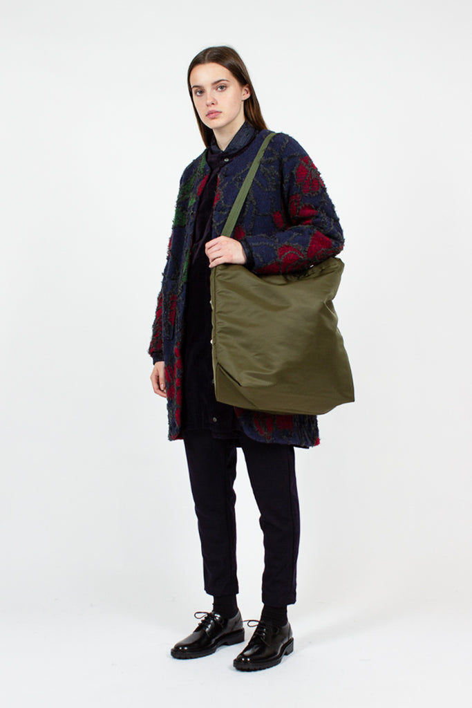 Olive Carry All Tote