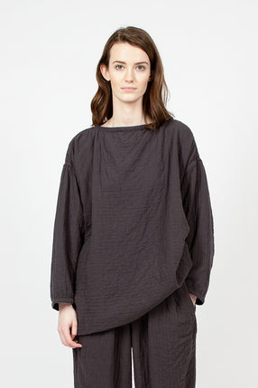 Loose Pullover Top