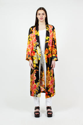 Charly Tie shirt Dress