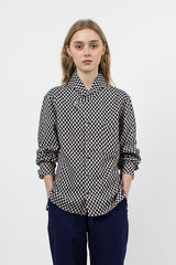 Duke Beige Check Shirt