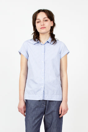 Striped Chloe Shirt