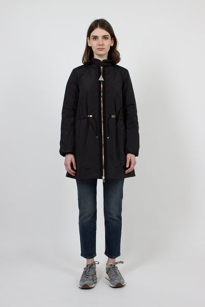 Cigale Black Coat
