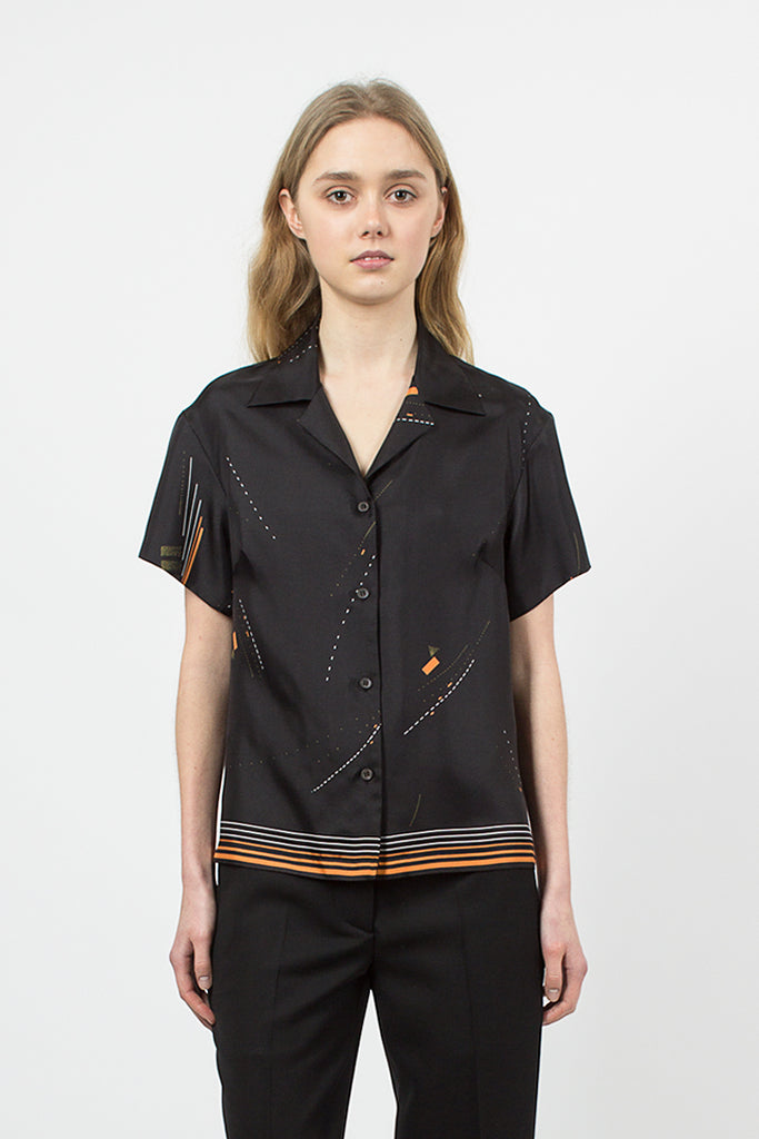 Copin Shirt Black