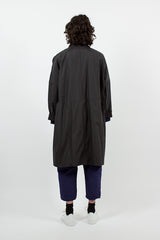 Black Cortez Coat *Special