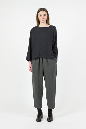 CP-12 Carpenter Pant Dark Grey
