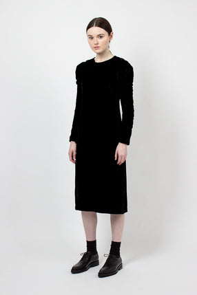 Daccas Black Dress