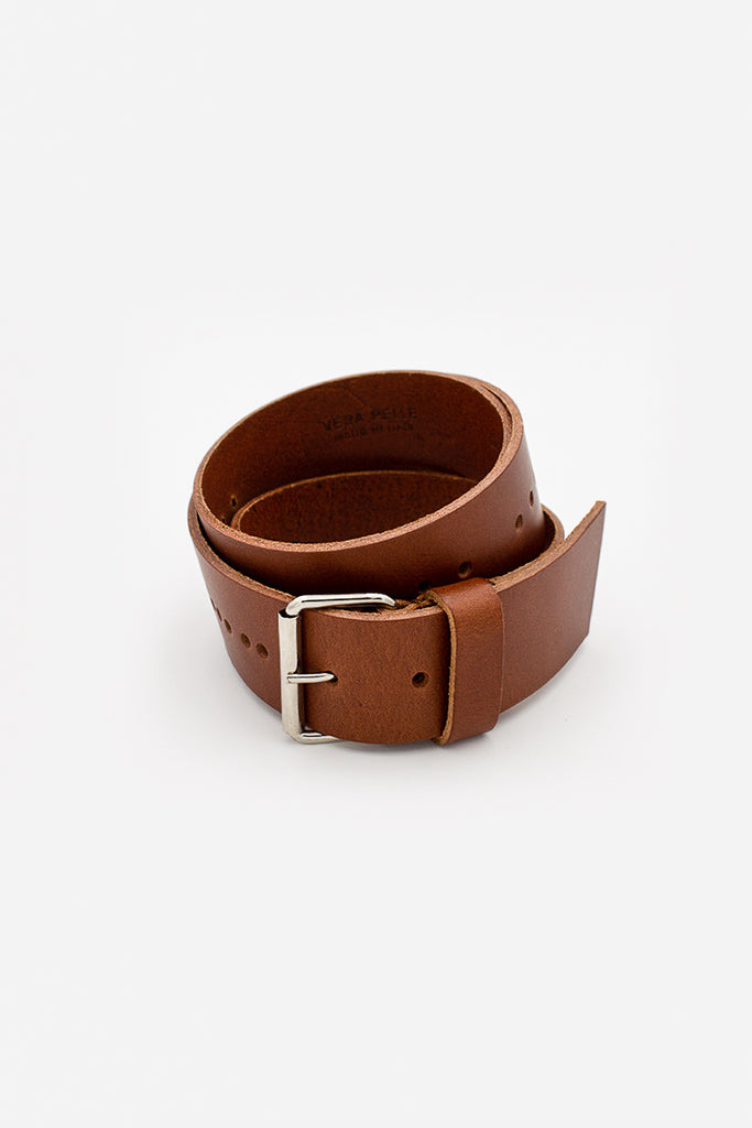 Square Brown Belt