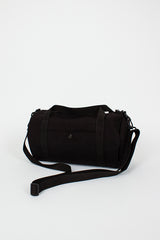 B.I.P. Black Mini Duffle Bag