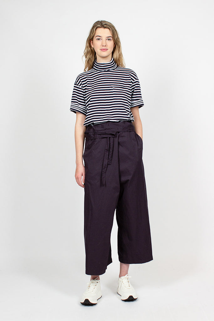 Fisherman High Count Twill Pants