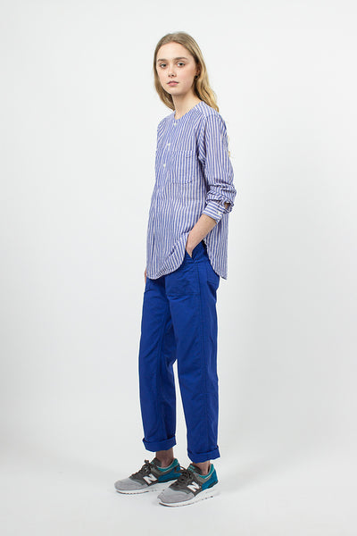 Fatigue Pant Royal Blue Ripstop