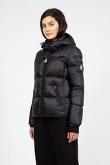 Fourmi Black Down Jacket