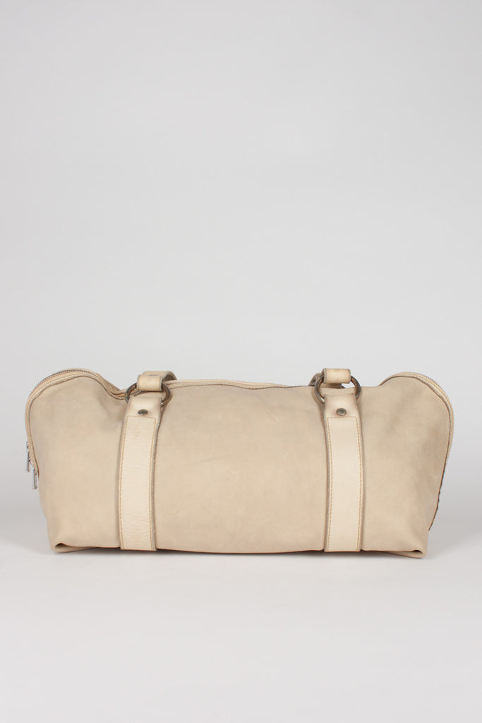GB5 Boston Mushroom Handbag