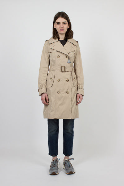 Goble Trench Coat