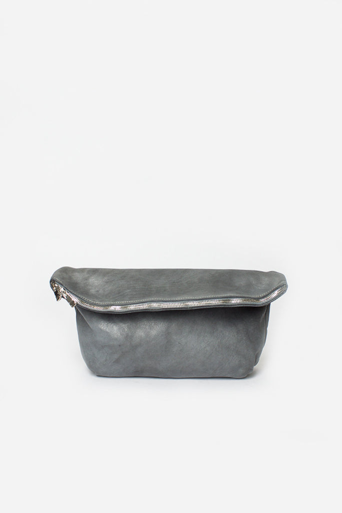 BTC01 Grey Clutch