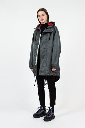 Osborn New Face Parka