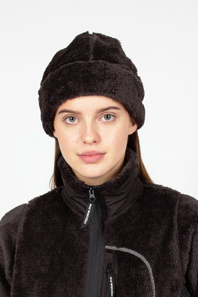 High Loft Fleece Beanie