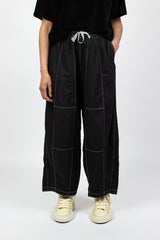 H.D. Pant 60oz Denim Black
