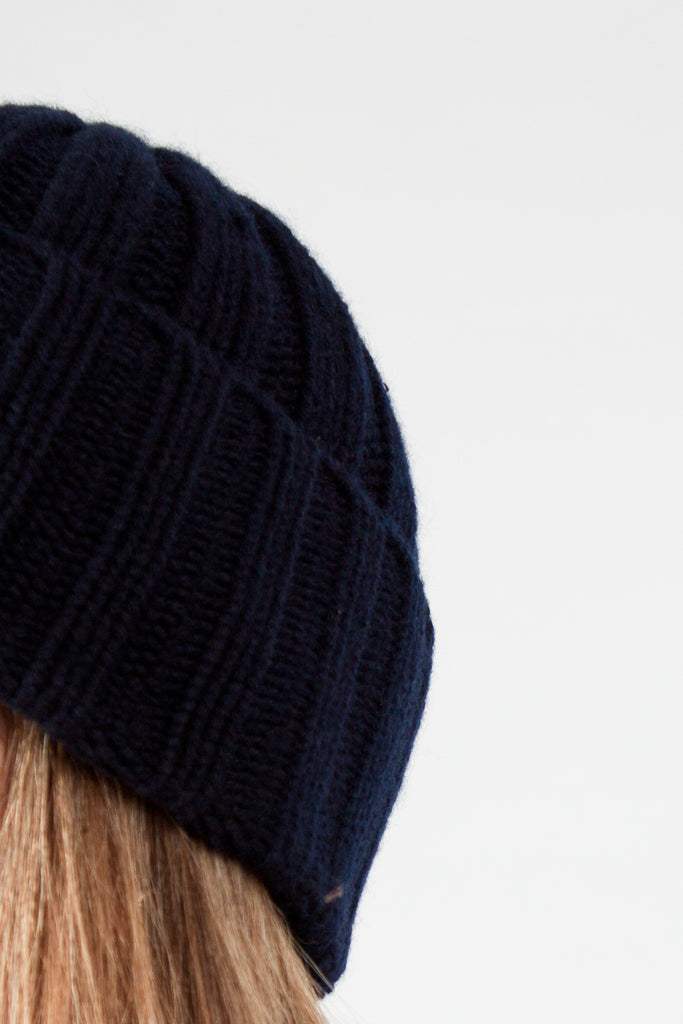 Fearne Hat Pirate Navy