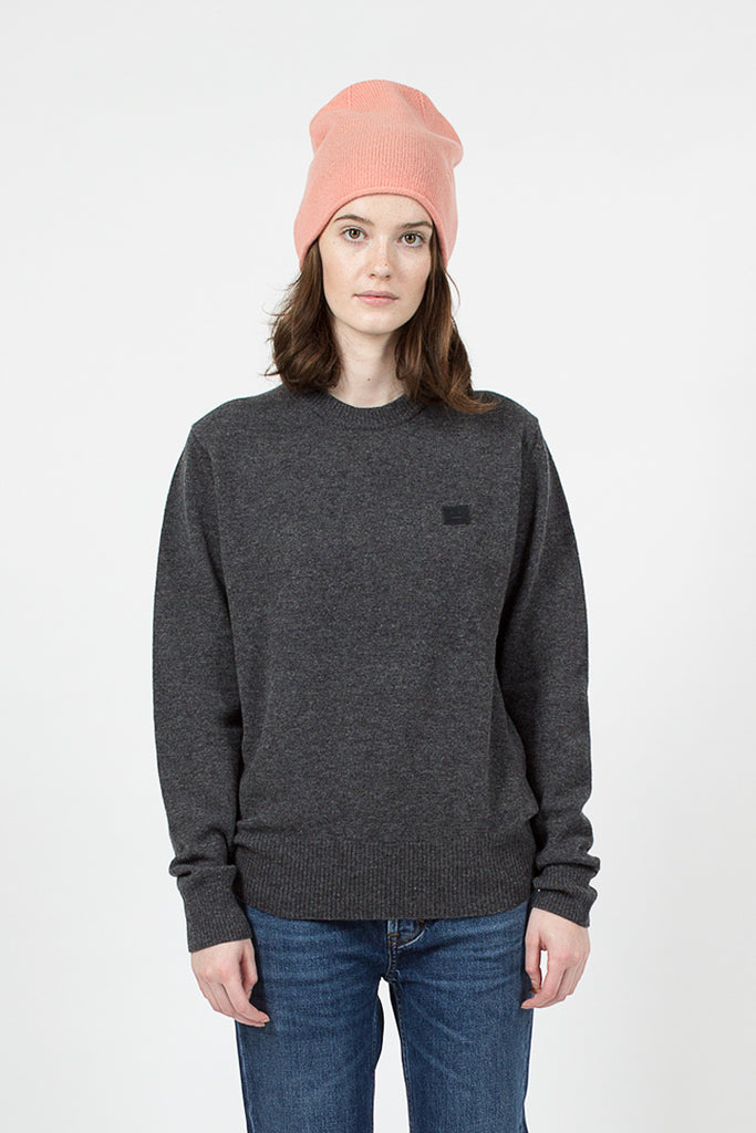FA-UX Beanie Hat Pale Pink