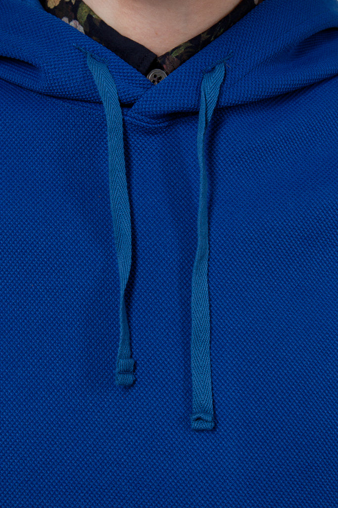 Royal 7.75oz Diamond Knit Hooded Interliner