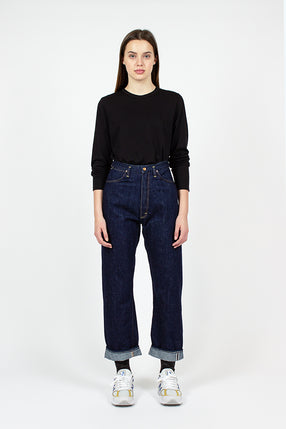 Jasmin One Wash Jean