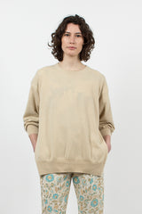 Jaxine Sweater Natural