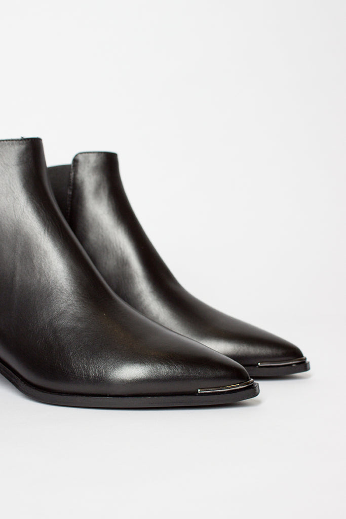 Jensen Black Boot