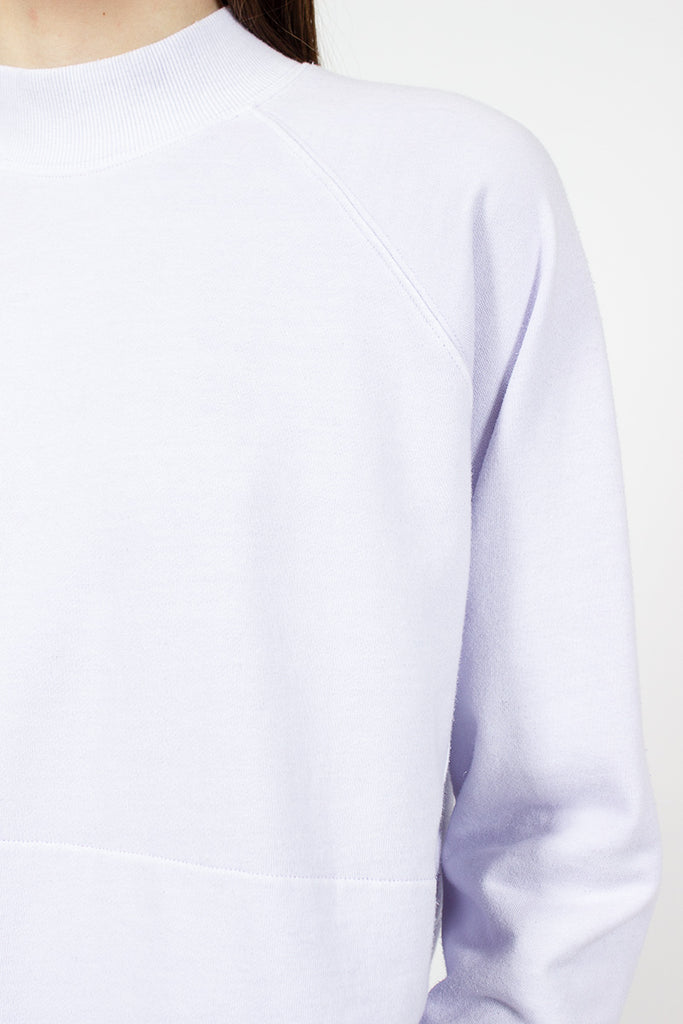 Lilac Touche Sweat