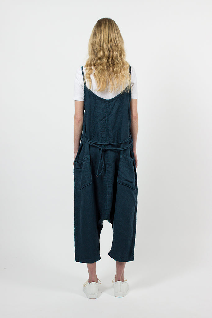 Romper Suit Midnight Blue