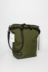 B.I.P Olive Small Messenger