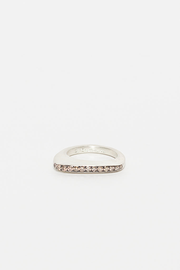 Maka Cognac Diamond Ring