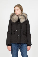 Black Malus Jacket
