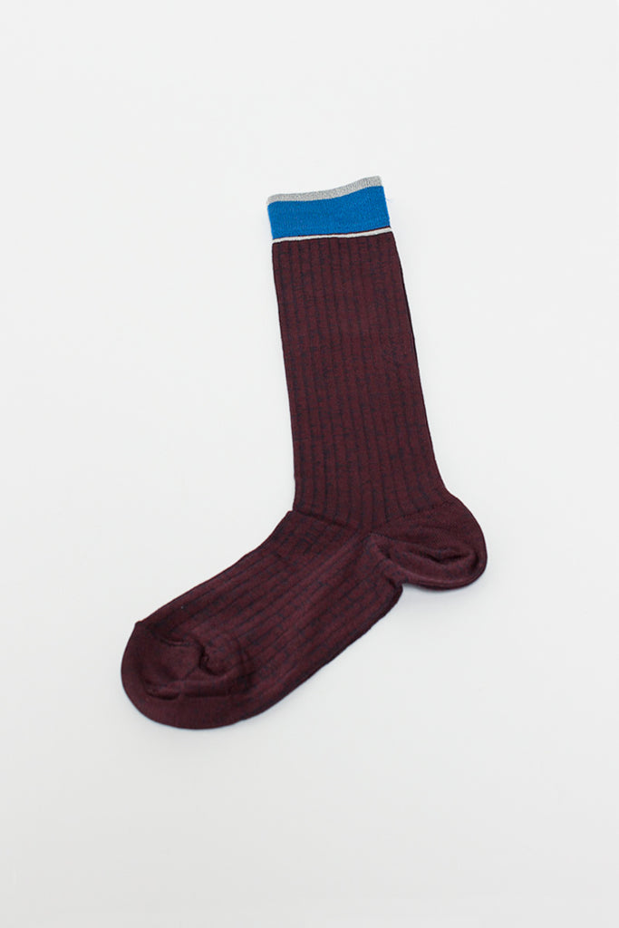 Ultramarine Costina Sock