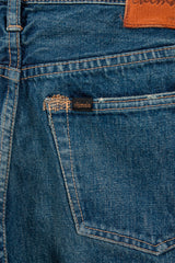 13.5oz Special Selvedge Denim Jean