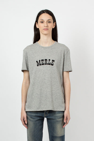 Merle Heather Grey Boy T