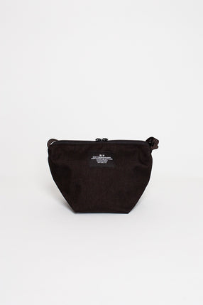 B.I.P Black Micro Crossbody Tote