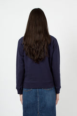 Navy George Sweatshirt