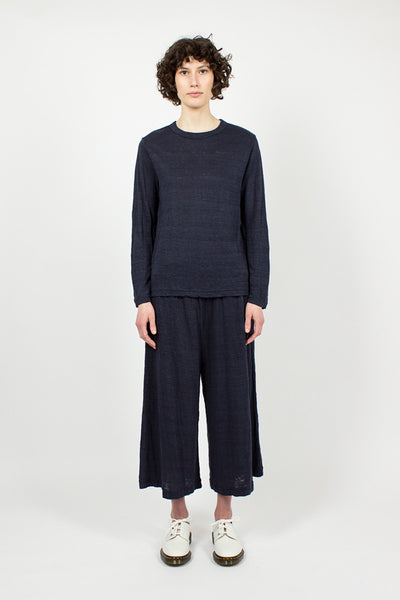 Indigo Wide Trouser