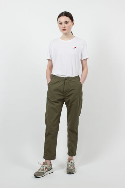 New Yorker Army Pant