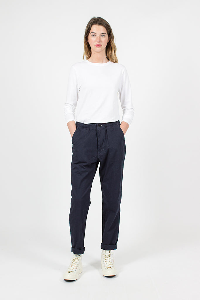 New Yorker Navy Pant *Special