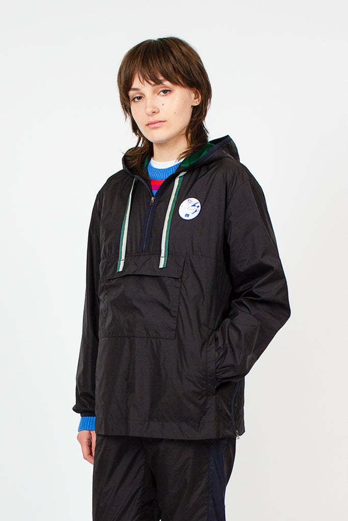 Osaze New Face Anorak