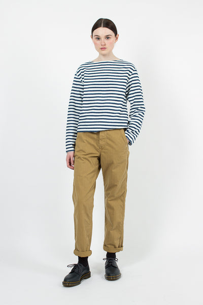 Khaki Painter Pants