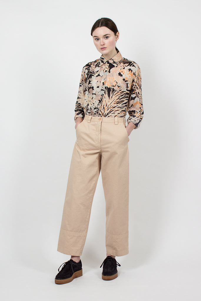 Paroval Pants Rose
