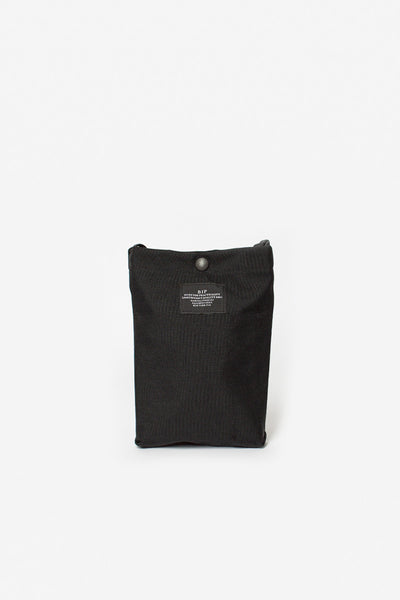 B.I.P Black Passport Bag